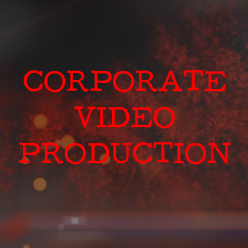 Corporate, Video, Production