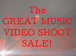 music video sale